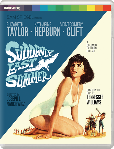 SUDDENLY, LAST SUMMER - LE