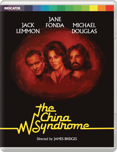 THE CHINA SYNDROME - LE