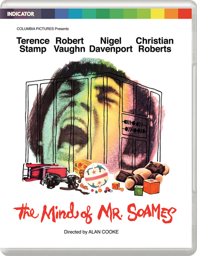 THE MIND OF MR SOAMES - LE