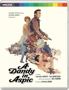 A DANDY IN ASPIC - LE