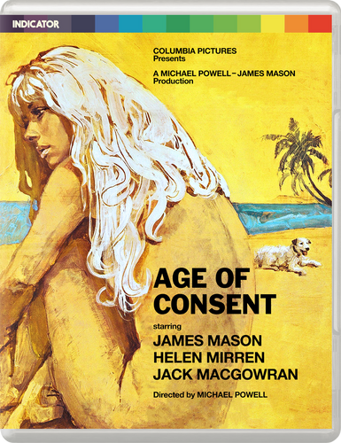 AGE OF CONSENT - LE