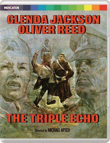 THE TRIPLE ECHO - LE