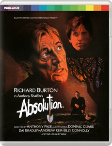 ABSOLUTION - LE