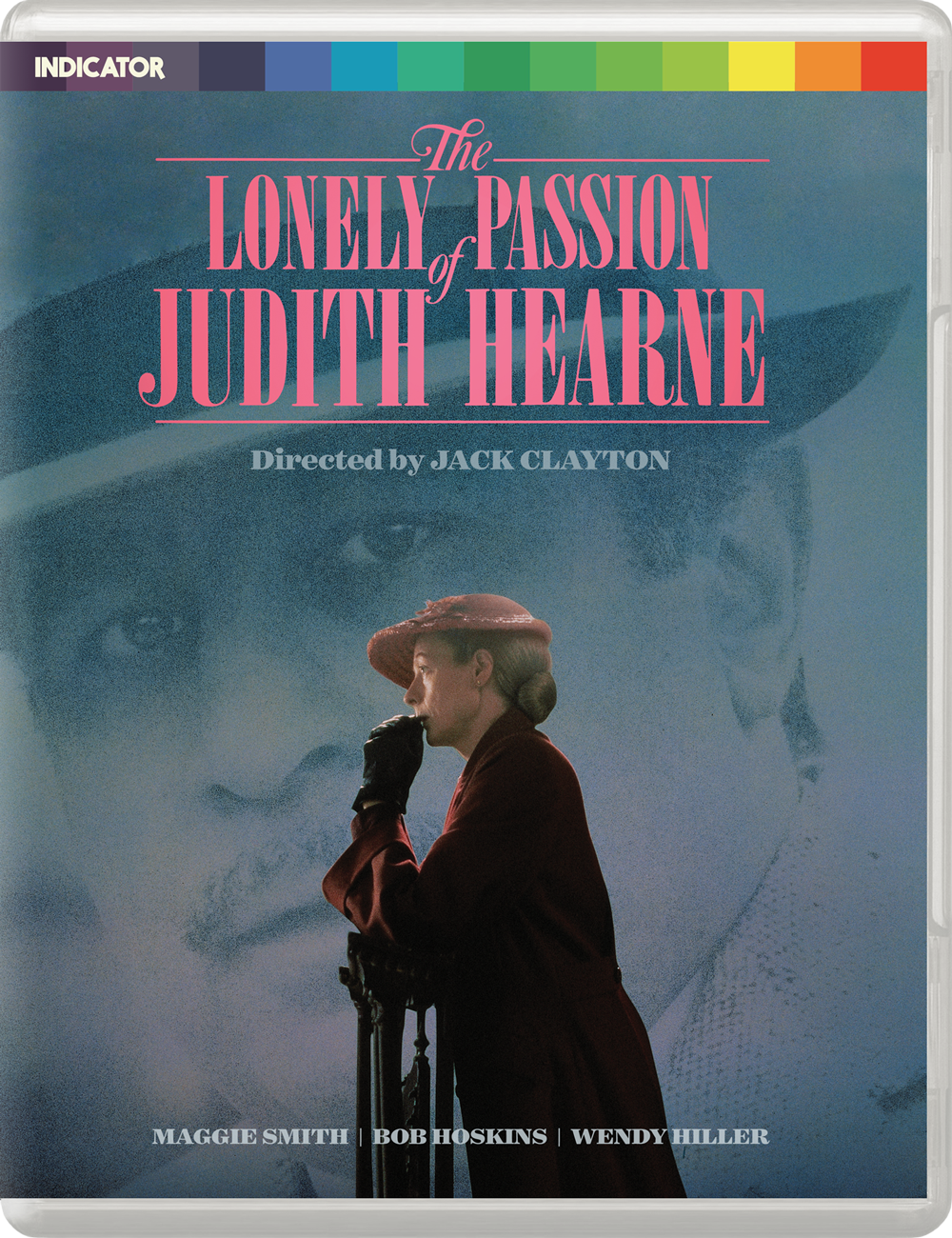THE LONELY PASSION OF JUDITH HEARNE - LE