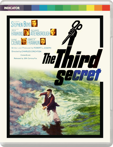 THE THIRD SECRET - LE