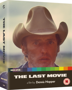 THE LAST MOVIE - LE