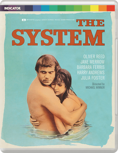 THE SYSTEM - LE