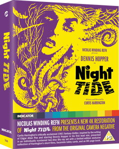 NIGHT TIDE - LE