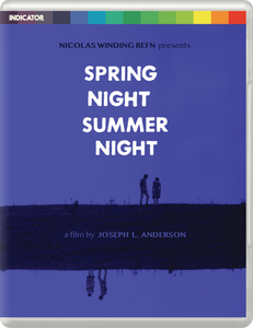 SPRING NIGHT SUMMER NIGHT - LE