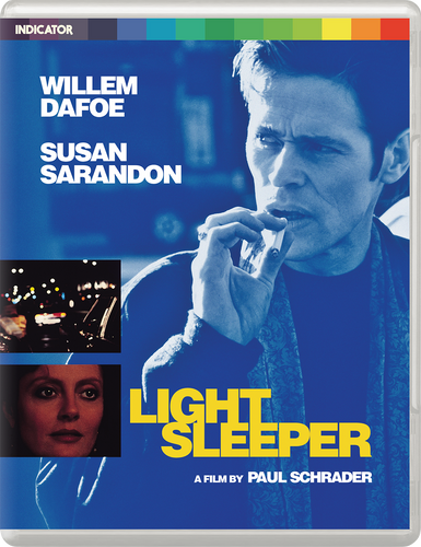 LIGHT SLEEPER - LE