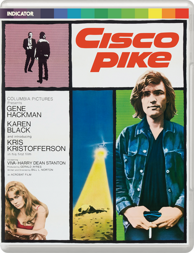 CISCO PIKE - LE