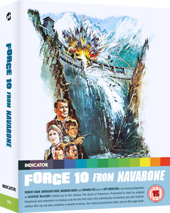 FORCE 10 FROM NAVARONE - LE