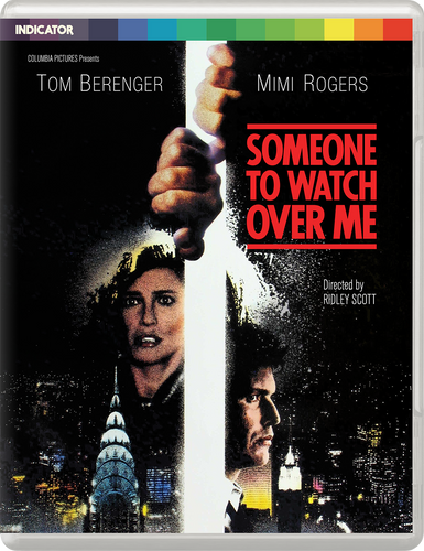 SOMEONE TO WATCH OVER ME - LE