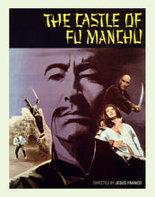 THE FU MANCHU CYCLE, 1965-1969 - LE