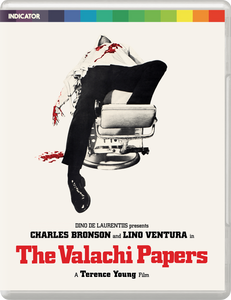 THE VALACHI PAPERS - LE