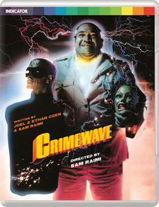 CRIMEWAVE - LE