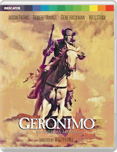 GERONIMO: AN AMERICAN LEGEND - LE