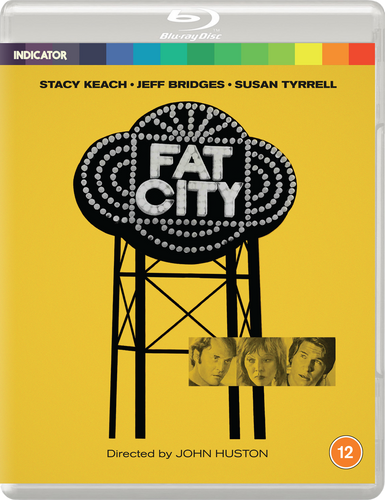 FAT CITY - BD