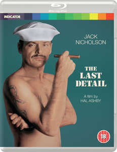 THE LAST DETAIL - BD