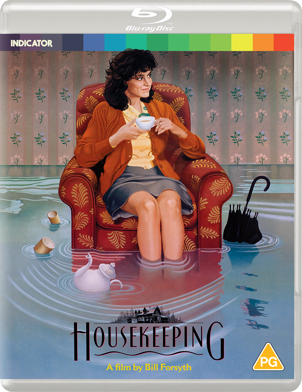 HOUSEKEEPING - BD