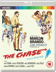 THE CHASE - BD