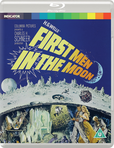FIRST MEN IN THE MOON - BD