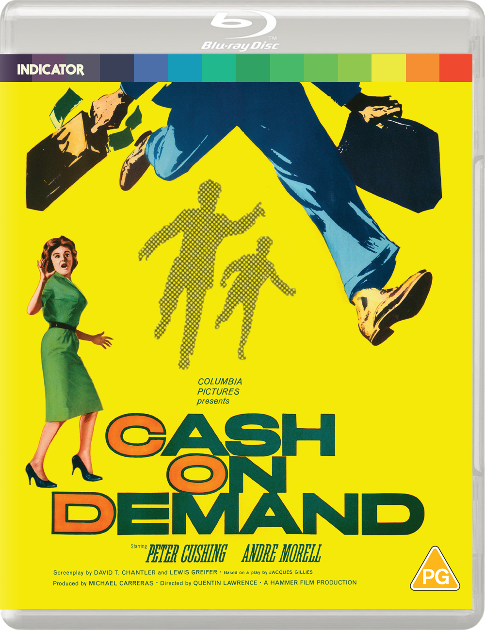 CASH ON DEMAND - BD