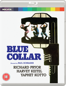 BLUE COLLAR - BD