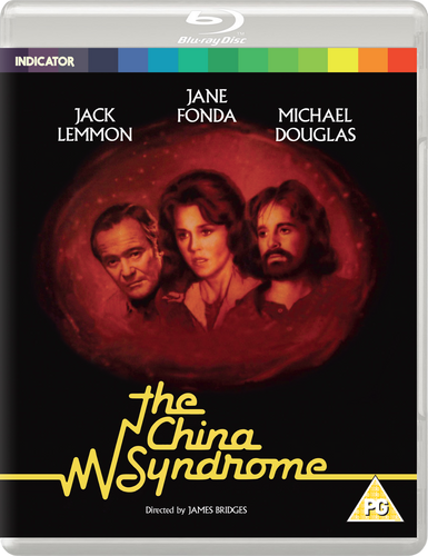 THE CHINA SYNDROME - BD