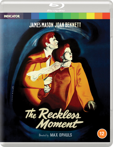THE RECKLESS MOMENT - BD