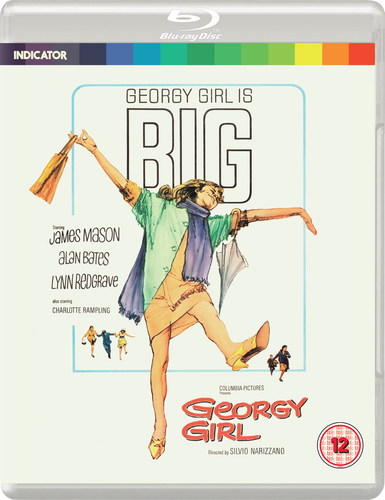 GEORGY GIRL - BD