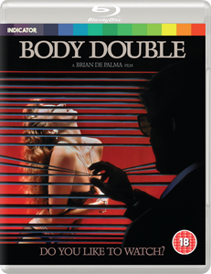 BODY DOUBLE - BD