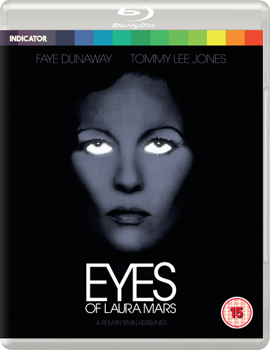 EYES OF LAURA MARS - BD