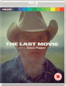 THE LAST MOVIE - BD