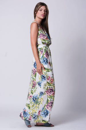 The Mandy | Maxi Dress