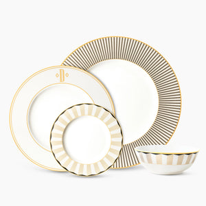 Lenox Audrey 5pc Place Setting