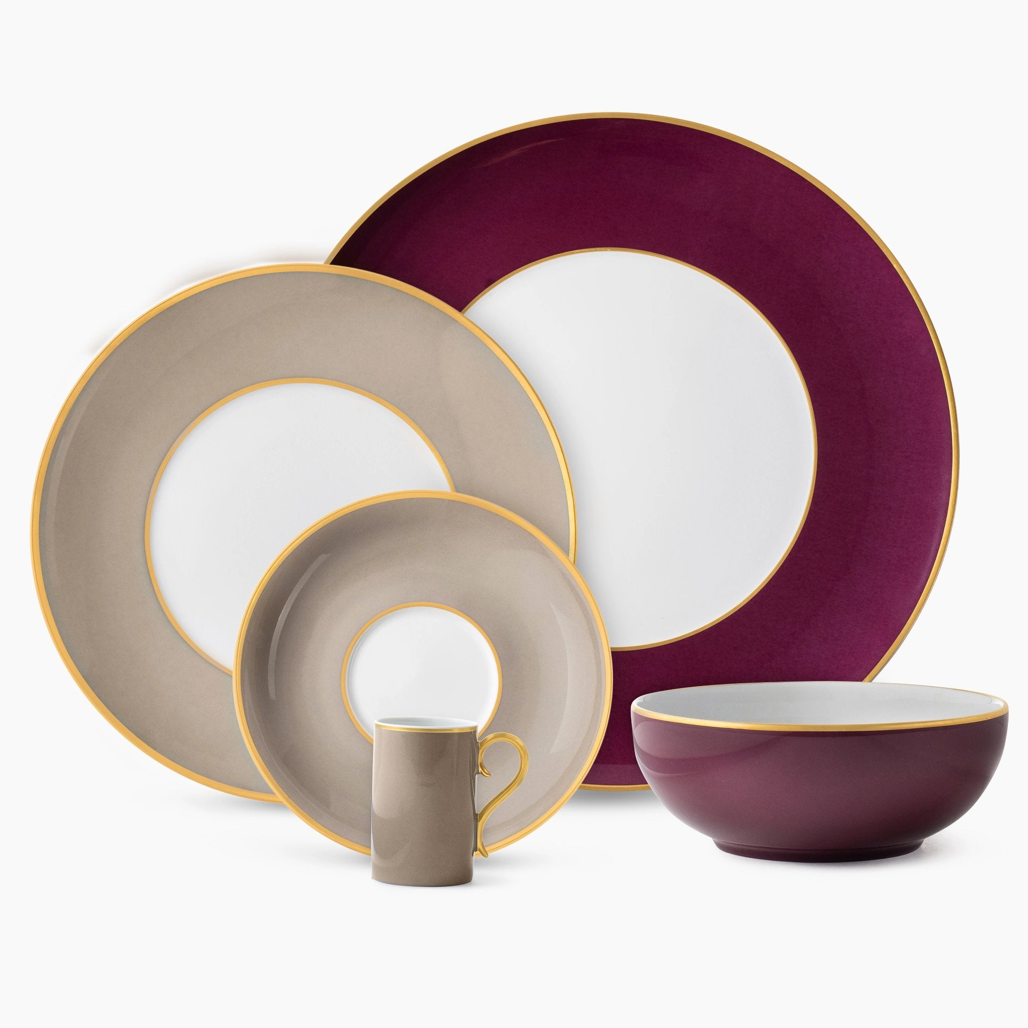 Rocco Dinnerware Set