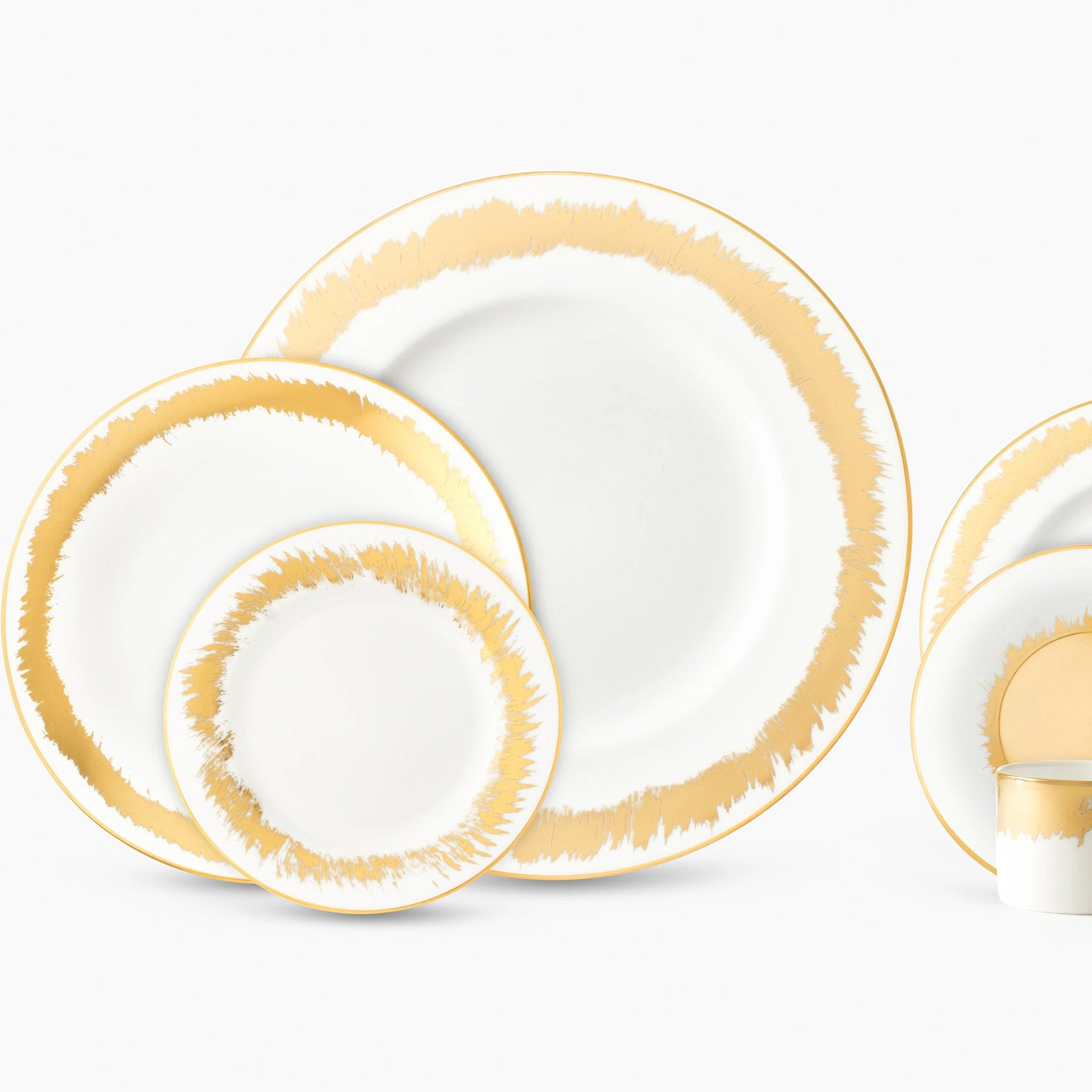 Lenox Casual Radiance 5pc Place Setting