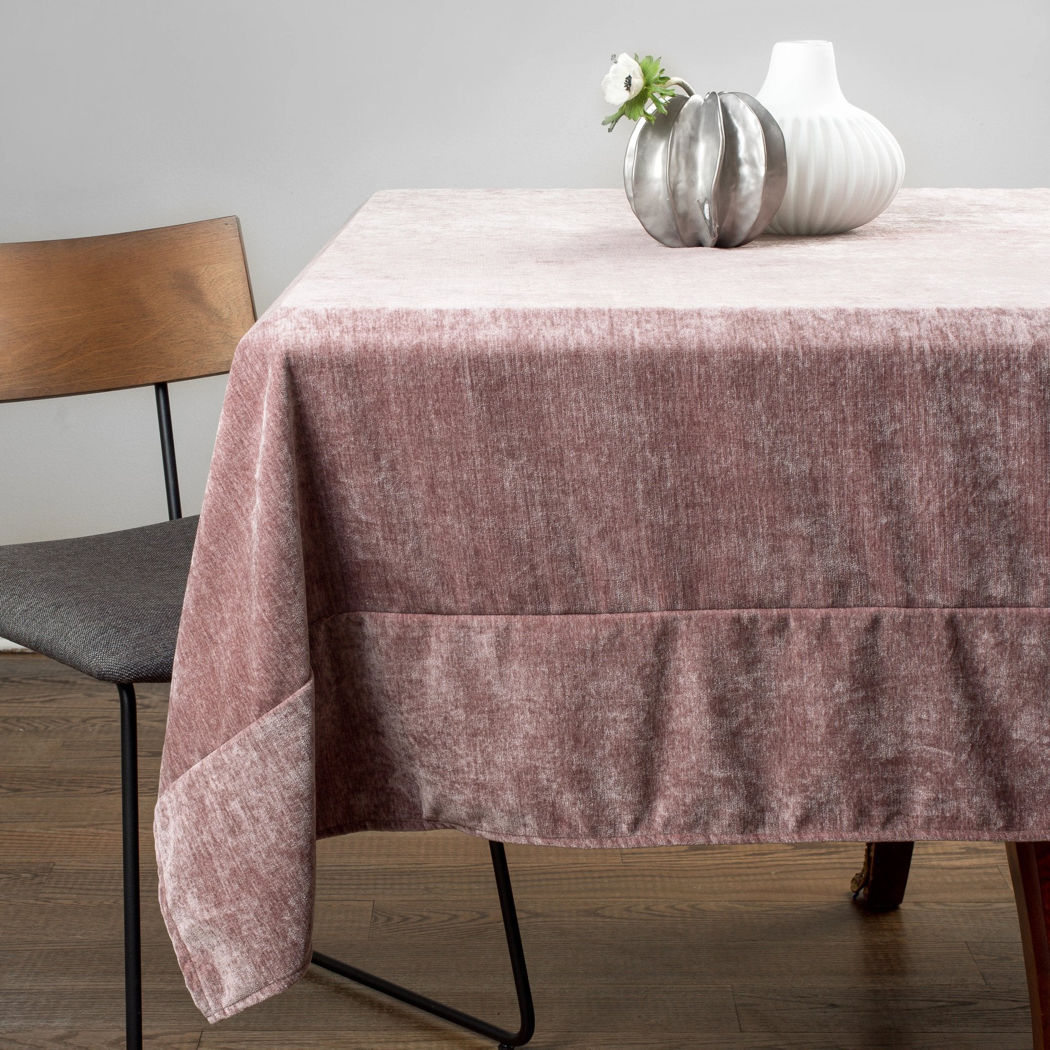Velvet Tablecloth