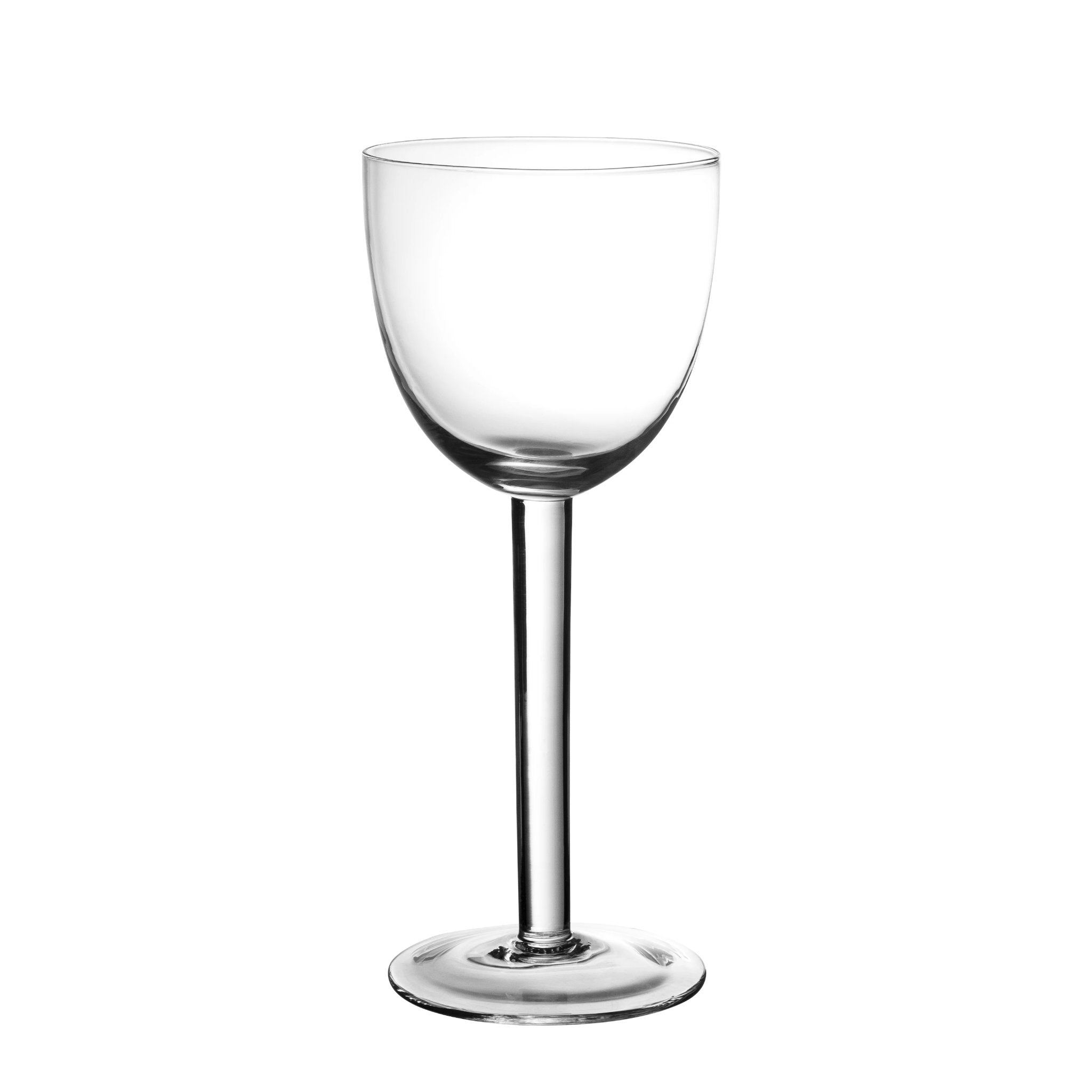 Paola White Wine Glass S/4