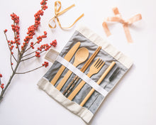 Bamboo Picnic Kit