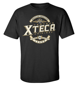 Xteca® Label Men's Tee