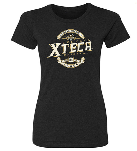 Xteca® Label Women's Tee