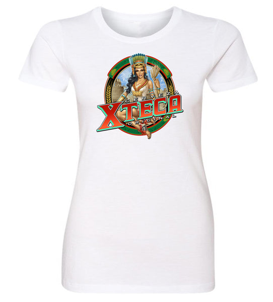 Xteca® Original Women's Tee