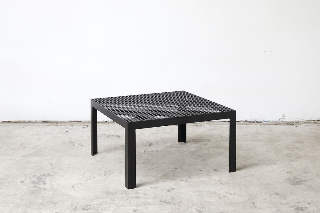RAD Furniture's Perforated Coffee Table