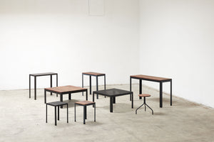RAD Furniture's Assortment of Tables and Seating