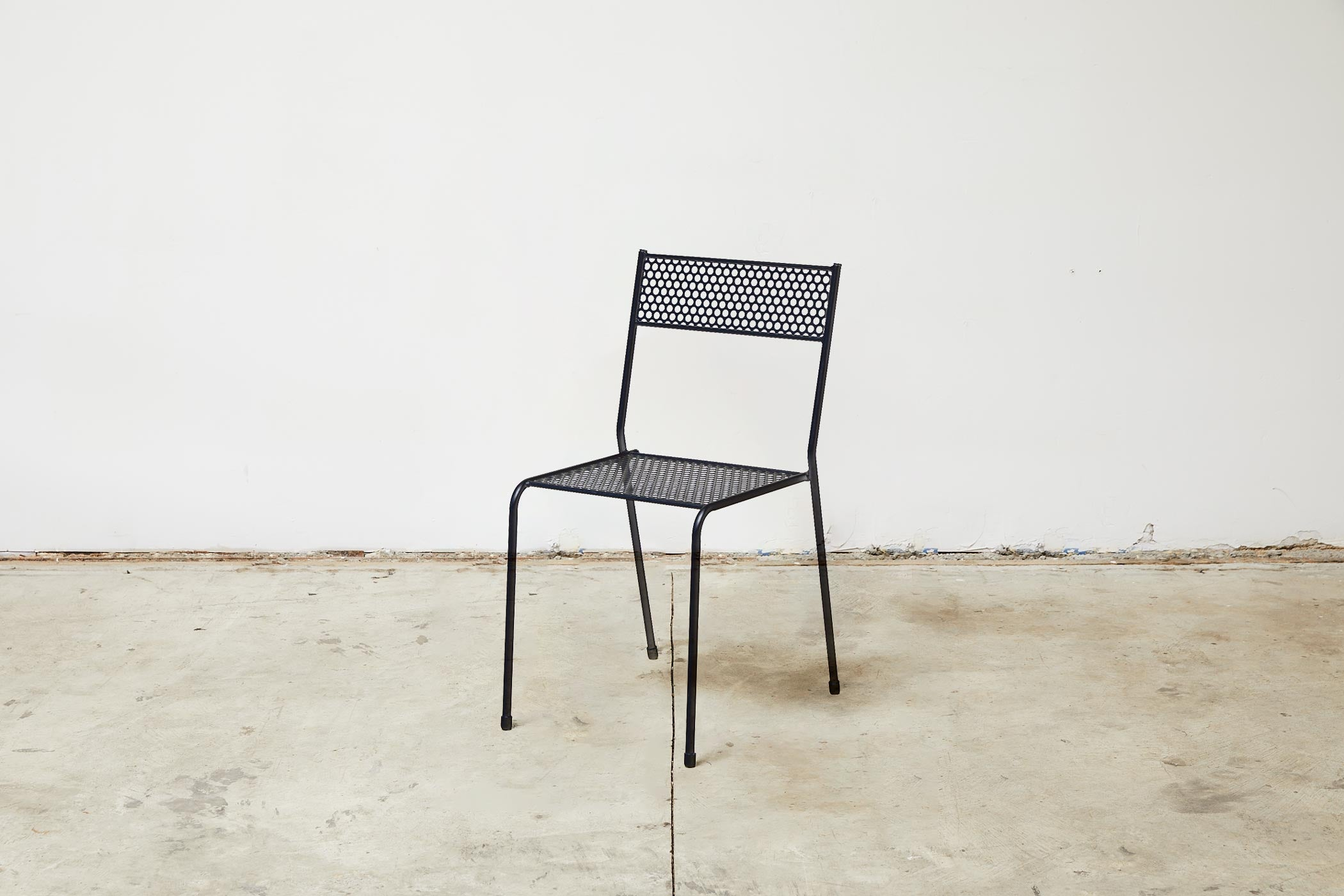 RAD Furniture's Perforated Cafe Chair