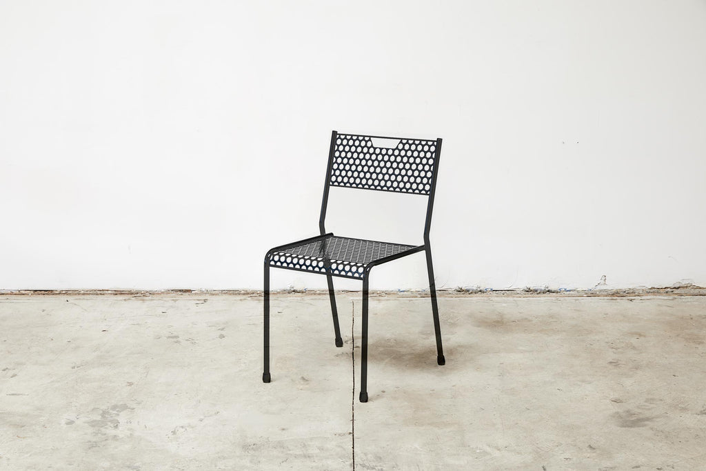 RAD Furniture's Perforated Dining Chair