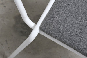 RAD Furniture's School Chair - Upholstered - Detail