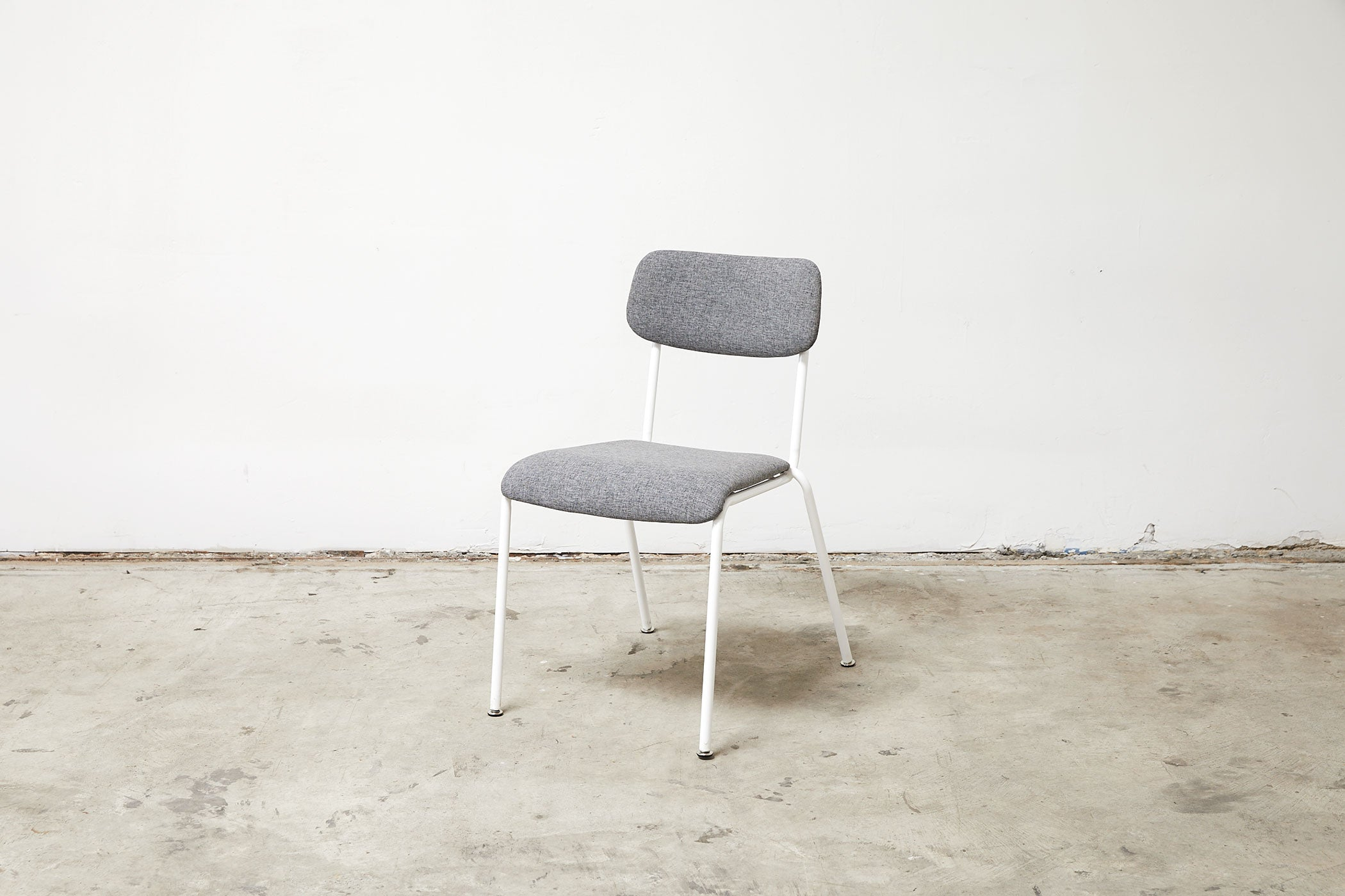 RAD Furniture's School Chair - Upholstered